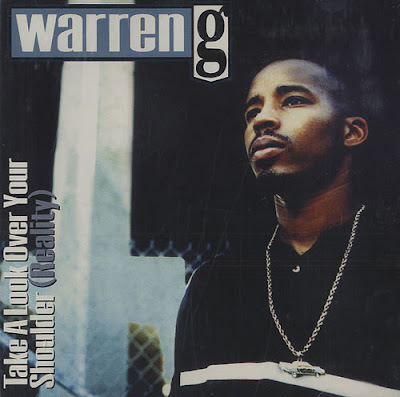 Warren G – Take A Look Over Your Shoulder (Reality) (CD) (1997) (FLAC + 320 kbps)