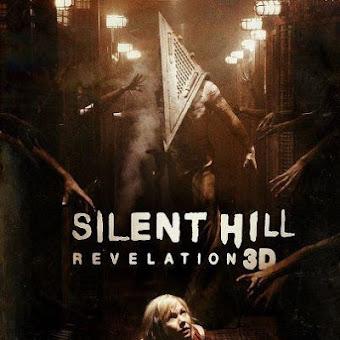 entra a directorio de Silent Hill