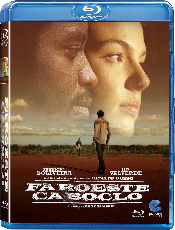 Faroeste caboclo / Преселец (2013)