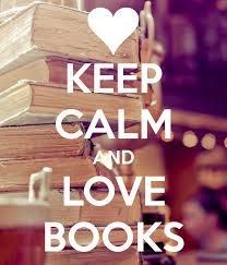 Keep calm!!