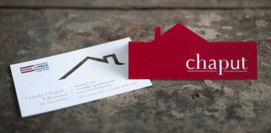 List Nation: 52 Amazing Business Card Designs