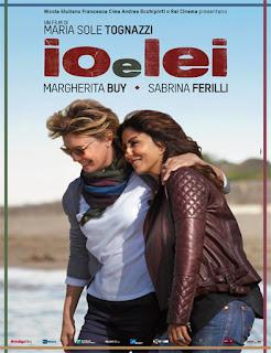 Ver Io e Lei (Me, Myself & Her)  (2015) película Latino