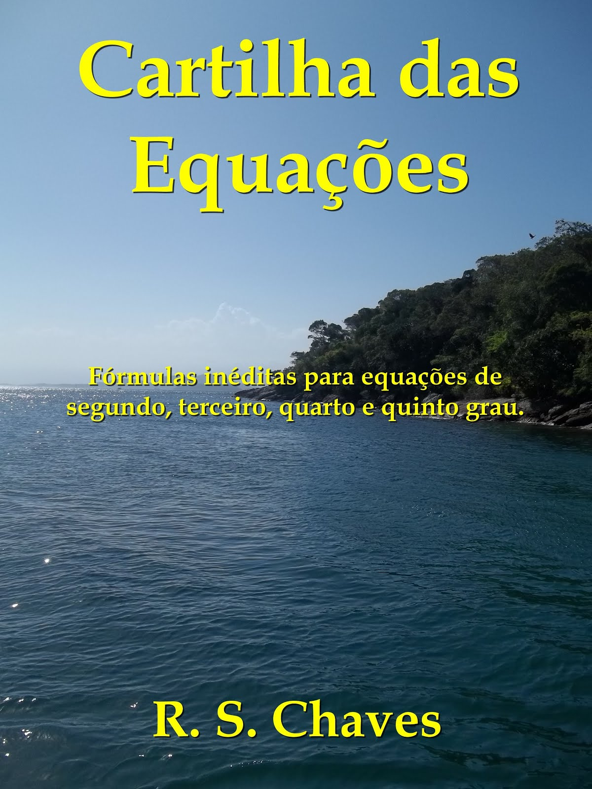 Fórmulas de R. S. Chaves