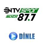 NTV Spor Radyo Canli Dinle