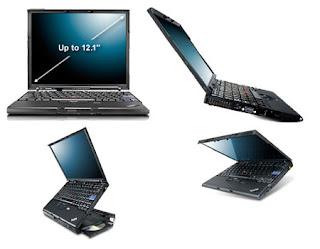Harga Laptop Notebook Lenovo 2012