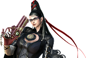 #31 Bayonetta Wallpaper