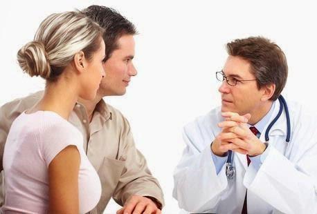 konsultasi dengan dokter