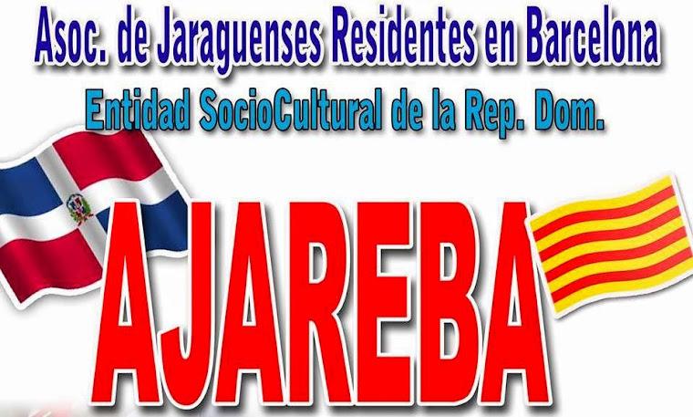 Jaraguenses en Barcelona.