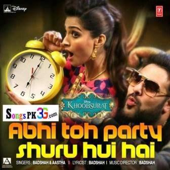 Abhi Toh Party (Khoobsurat)