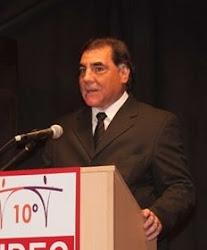 D. Alberto Alvo.