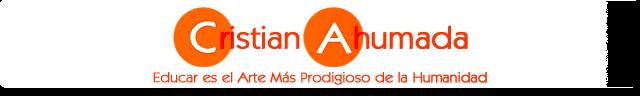 Cristián Ahumada