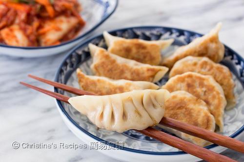 Kimchi Dumplings02