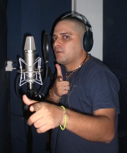Ray Machado