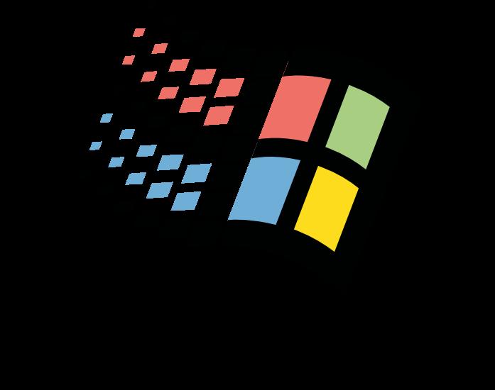 windows 98, vip