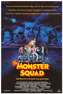 Watch The Monster Squad (1987) movie free online