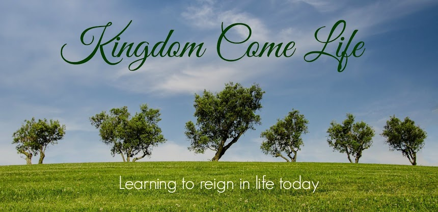 Kingdom Come Life