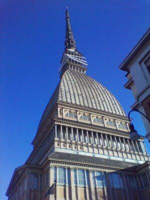 Visitare la Mole Antonelliana Torino