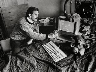 Biografi John McAfee, Anti Virus Komputer McAfee
