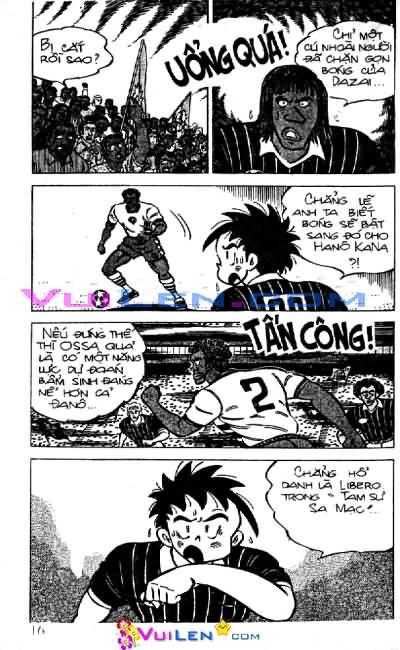Jindodinho - Đường Dẫn Đến Khung Thành III  Tập 48 page 16 Congtruyen24h