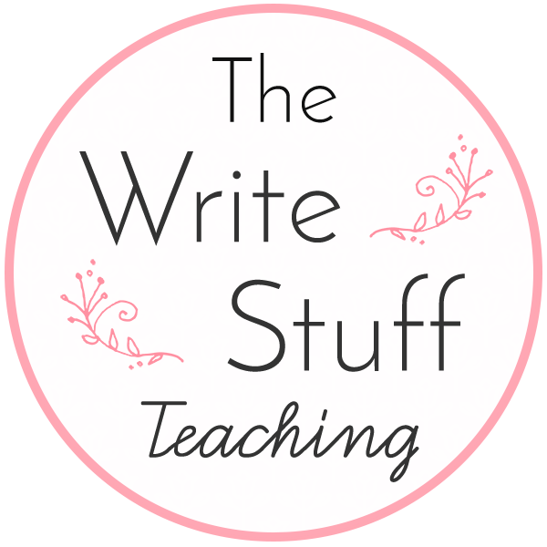 The Write Stuff Teaching