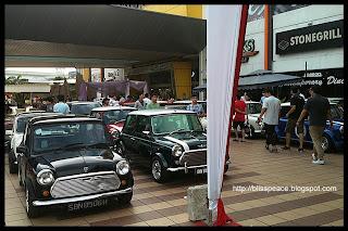 Used Morris Minis gallery...