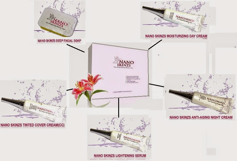 Image result for nano skinz