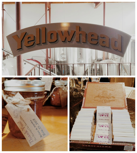 yellowhead brewery edmonton