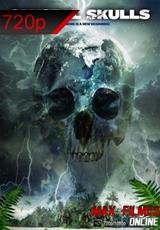 Assistir Filme Caveiras de Cristal 720p HD Dublado Online