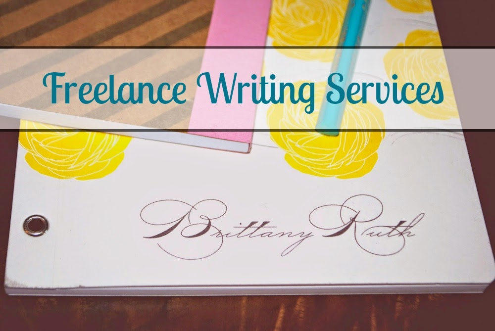 Freelance writing services com