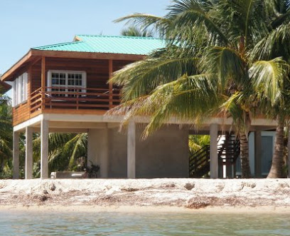 Our Beachfront Home