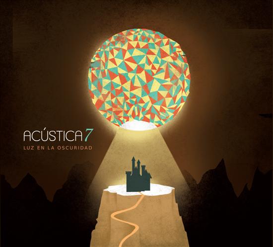 Acustica 7 Luz En La Oscuridad