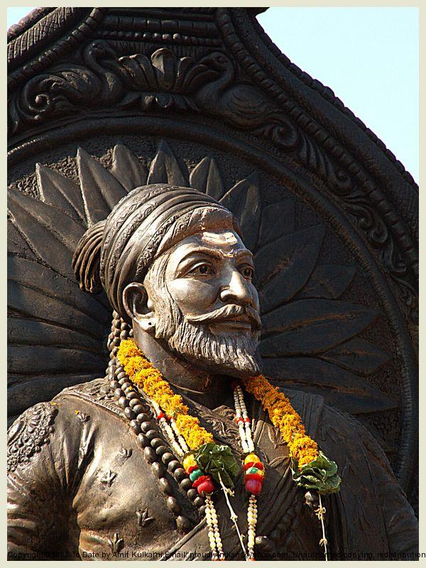 daily news amp updates celebrate shivaji maharaj jayanti today sms scraps amp video