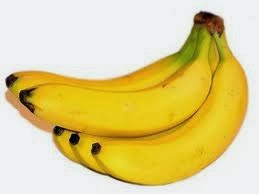 ONE BANANA A DAY