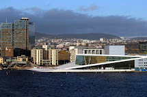 Discovering Oslo Norway Cultural Attraction Time