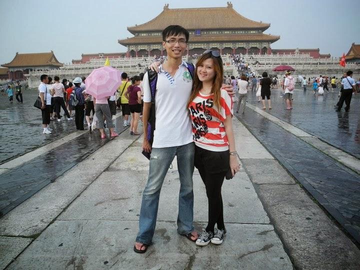 ❤ 北京  21.07.2011