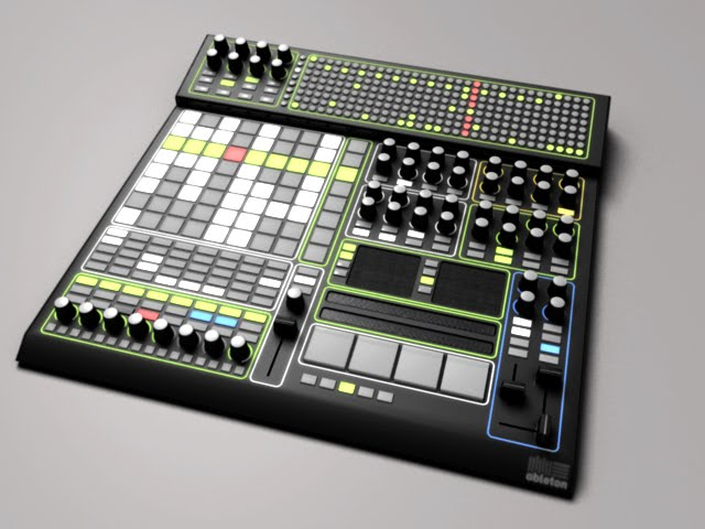 best midi controller for ableton