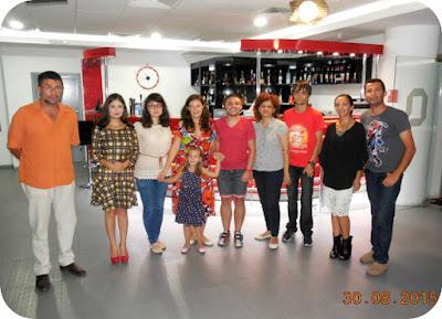A fost Craiova Blog Meet #42
