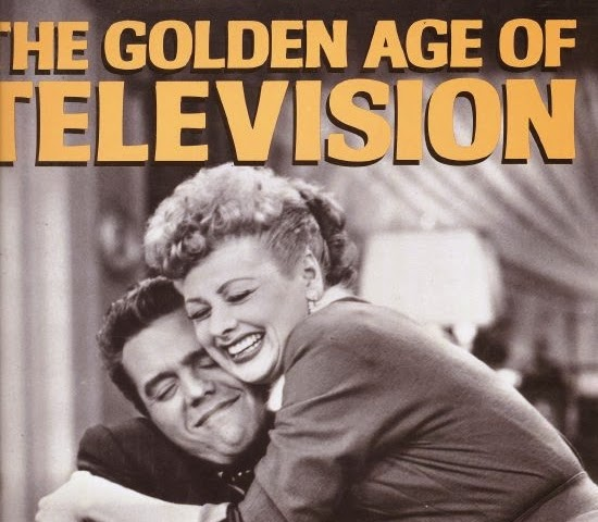 """The Golden Age of Television"" by Rick Marschall"