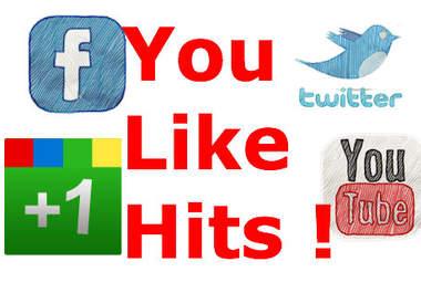 cara mudah menaikkan jumlah follower twitter dengan youlikehits
