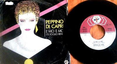 Sanremo 1985 - Peppino Di Capri - E mò e mò - Ti voglio bene