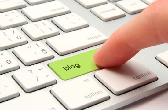 Pelaburan untuk blog berjaya