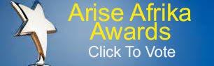 Arise Afrika Awards