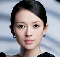 aktris zhang ziyi