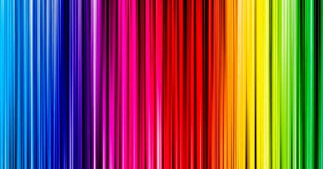 Cromoterapia , Cómo nos Afectan Los Colores