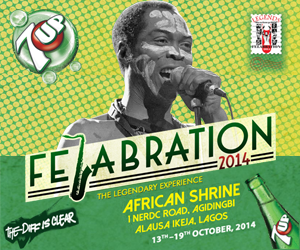 FELABRATION 2014