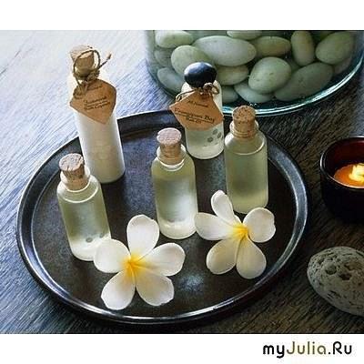Духи с эфирным маслом своими руками 568
