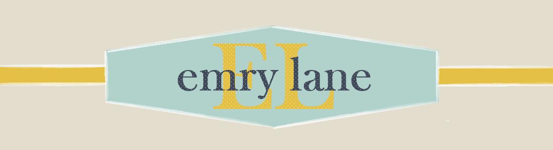 Emry Lane