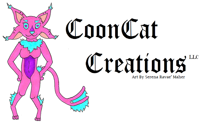 CoonCat Creations