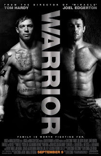 Warrior<br><span class='font12 dBlock'><i>(Warrior)</i></span>