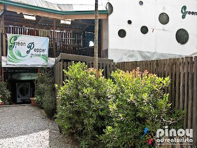Green Pepper Ketchup Food Community Baguio